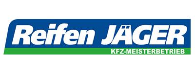 Logo Reifen Jäger 400x150pix