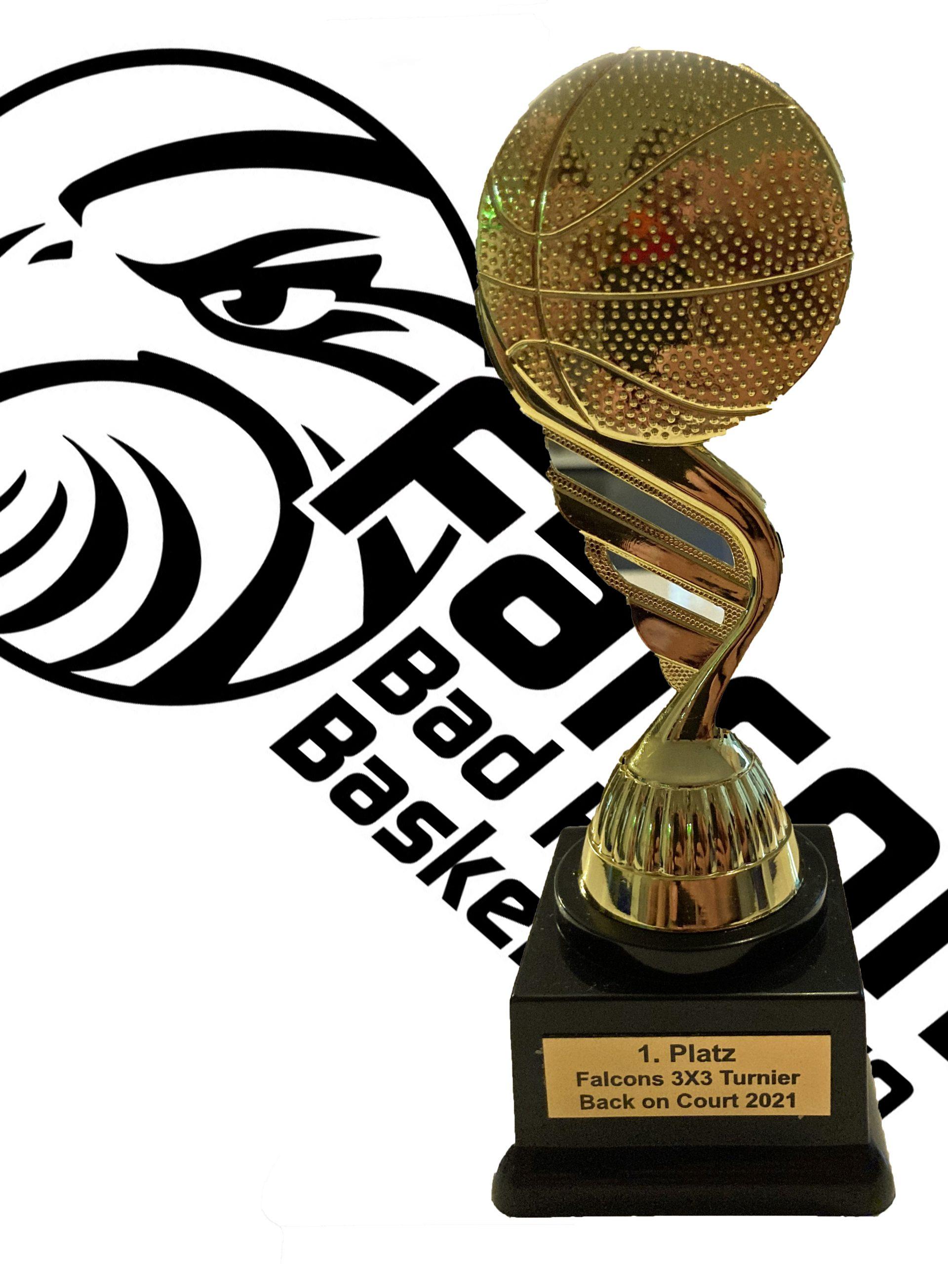 3x3 Pokal Falcons Logo Kopie